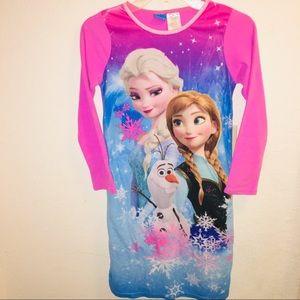 Disney Frozen Pajama